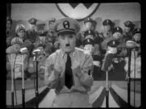 Video: The Great Dictator (1940)